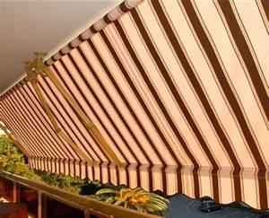 Store Pour Balcon : toldos y p rgolas pujadas i marti ~ Edinachiropracticcenter.com Idées de Décoration