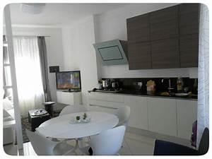 Arredamento Lugano Svizzera Canton Ticino Arredare una cucina per monolocale e bilocale
