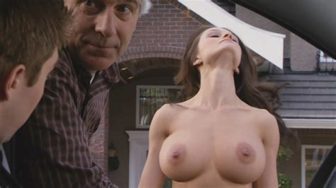 naked melanie papalia in american pie presents the book of love