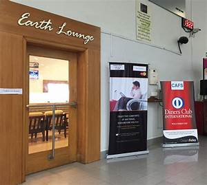 Earth Lounge At Cochin Airport Domestic Review CardExpert