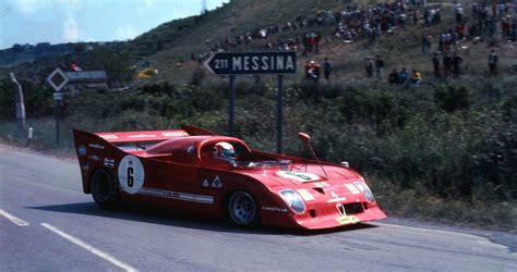 100th Targa Florio Celebration  Vintage Road & Racecar