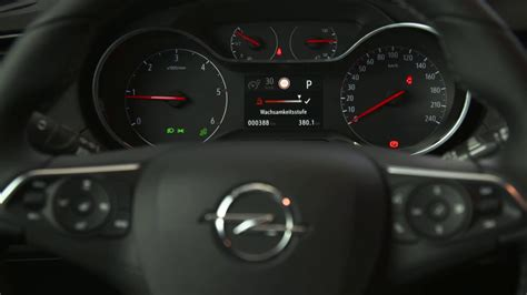 opel grandland  interieur youtube