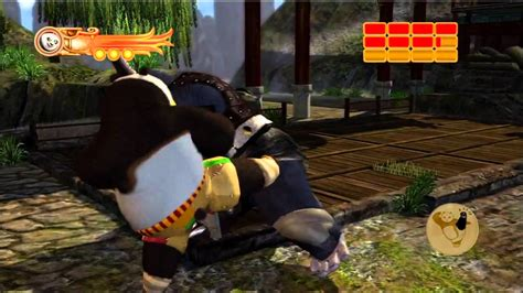 Kung Fu Panda 2 Walkthrough Part 8 Of 9 Hd Xbox 360