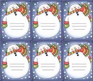 étiquettes De Noel à Imprimer : etiquettes ~ Melissatoandfro.com Idées de Décoration