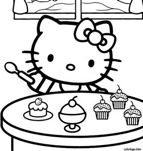 jeux de cuisine de gateaux d anniversaire coloriage dessin hello 280 dessin
