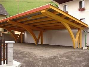 Carport Maße Für 2 Autos : carport holzbau gmbh carports ~ Michelbontemps.com Haus und Dekorationen