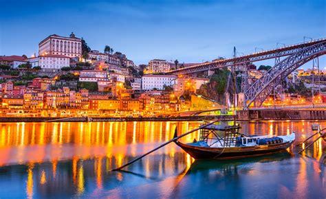 Lisbon Porto by Deluxe Lisbon And Porto