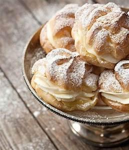 Dolce Vita Puff : heaven on a plate cannoli cream puff recipe la dolce vita ~ Frokenaadalensverden.com Haus und Dekorationen