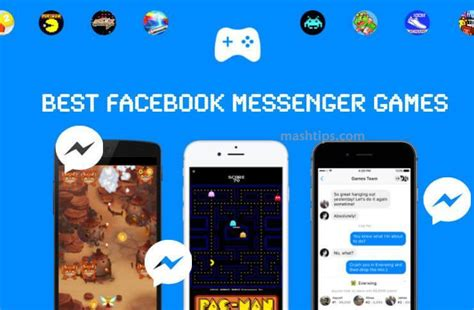 best messenger to play with friends mashtips