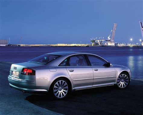 Audi A8 Backgrounds by Audi A8 A8l 4 2 W12 S8 Quattro Free 1280x1024