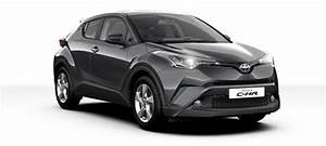 Leasing Toyota Chr : toyota c hr private lease financiering toyota ~ Medecine-chirurgie-esthetiques.com Avis de Voitures