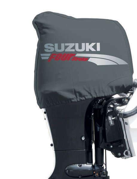 Suzuki Outboard Motor Covers by Suzuki Outboard Sunbrella Cowling Cover Suzuki Df140 99105