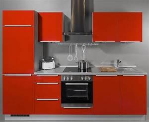 Küchenzeilen Gebraucht Mit Elektrogeräten : g nstige k chenzeilen mit e ger ten ~ Bigdaddyawards.com Haus und Dekorationen