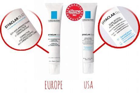 la roche posay effaclar before and after
