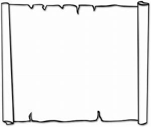 Treasure Map Black And White Clipart - Clipart Suggest
