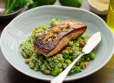 parsley flake sunday brunch articles and sour salmon all 4