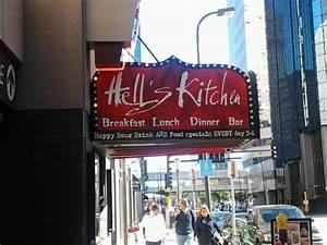 Hell's Kitchen, Minneapolis - Downtown - Menu, Prices ...