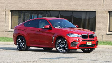 Bmw X6 M Picture by 2017 Bmw X6 M Review Master Of None