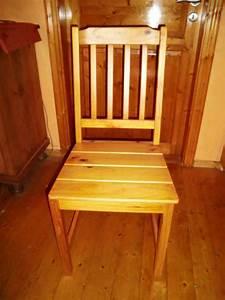 Kiefer Stühle Gebraucht : st hle massiver neu und gebraucht kaufen bei ~ Sanjose-hotels-ca.com Haus und Dekorationen