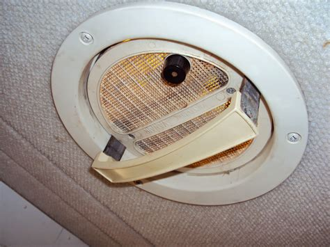 Wanderman Have A Dead Round Bathroom Vent Fan Cant Find