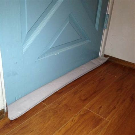 Window Sill Guards by Door Draft Guard Blocker Energy Saver Keep Out Cold Air