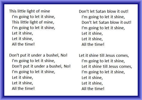 this light of mine lyrics this light of mine southern gospel on piano