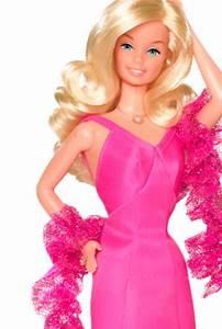 Drastic plastic: a look at Barbie's new bodies  Barbie