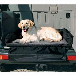 Bett Für Auto : auto bett 95cm x 75cm f r den kofferraum aus nylon fleece sc ~ Markanthonyermac.com Haus und Dekorationen