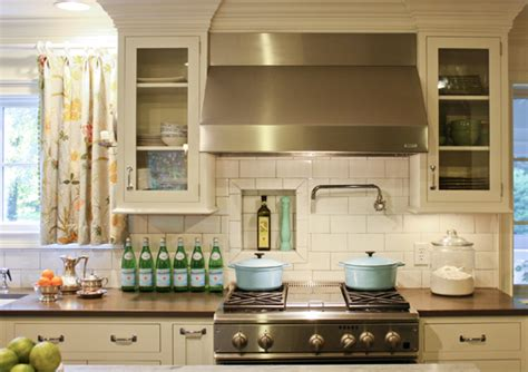 turquoise kitchen accents traditional kitchen mix