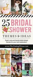 Trubridal wedding blog 150 bridal shower ideas for Best wedding shower ideas