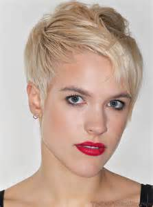 2015 Short Pixie Hairstyles