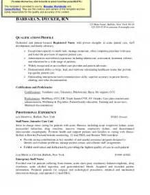 med surg rn resume sle the most brilliant med surg resume resume format web