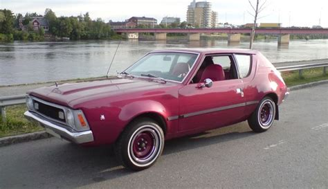 Cars From The 70 S by Top 11 Worst Cars From The 70s Amc Gremlin