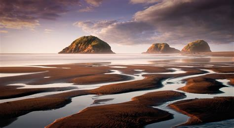 Best Of Landscape New Zealand Geographic