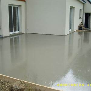 peinture terrasse beton exterieur atlubcom With peinture beton terrasse exterieur