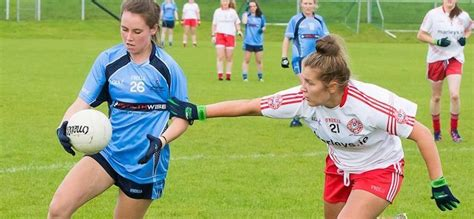 Two senior championships and an Ulster Cup - a week in the ...