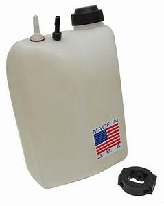 G-man Plastic Fuel Tank