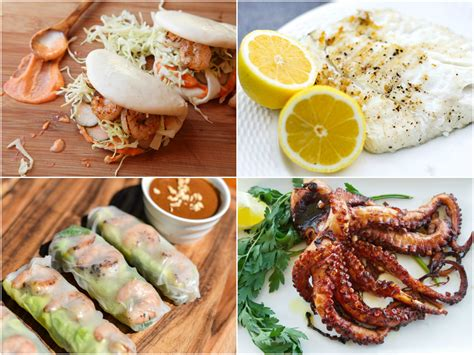 grilled shrimp recipe shrimp and salmon on the barbie 15 grilled seafood recipes serious eats
