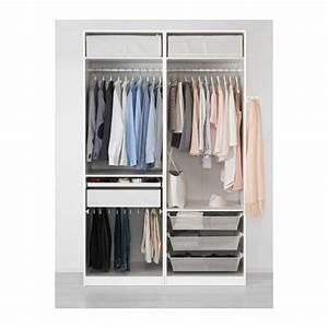 Begehbarer Kleiderschrank Ikea Pax : die besten 25 ikea pax kleiderschrank ideen auf pinterest ikea pax pax schrank und ikea ~ Orissabook.com Haus und Dekorationen
