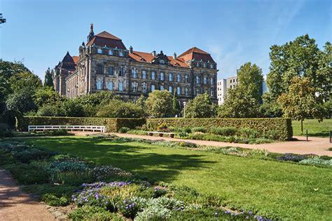 Garten Kaufen Dresden Pieschen by Entspannen Spazieren Picknicken Sich Sportlich