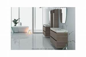 ma salle de bain design veglixcom les dernieres idees With salle de bain design avec vasque à poser 80 cm