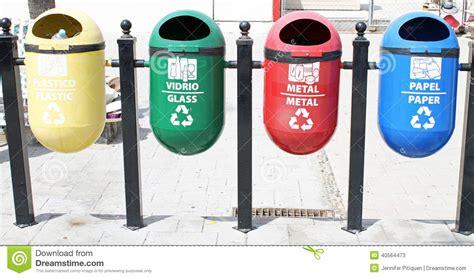 recycling stock image image  metal symbol recycling