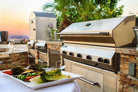 Outdoor Kitchens  American Cooking Equipment, Inc