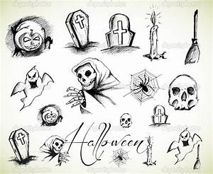 Drawings Of Halloween – Festival Collections