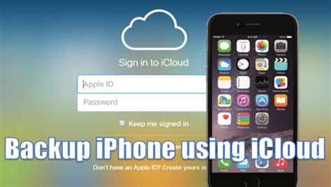 how to back up your iphone how to back up your iphone to icloud