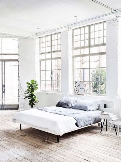 Minimalistisch Wohnen Die Besten Tipps Fürs Schlafzimmer