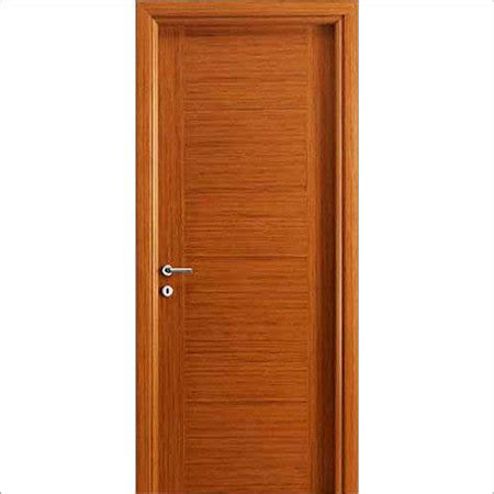 Flush Door by Wooden Flush Door At Rs 80 Square लकड क फ लश