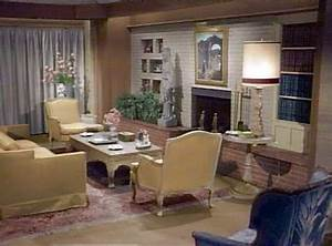 Living room on Bewitched | TV Homes | Pinterest | Living ...