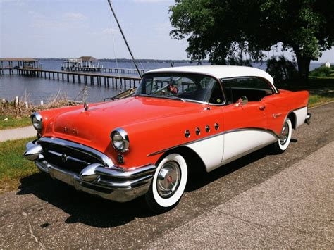 Buick Sales by 1955 Buick Century Riviera For Sale
