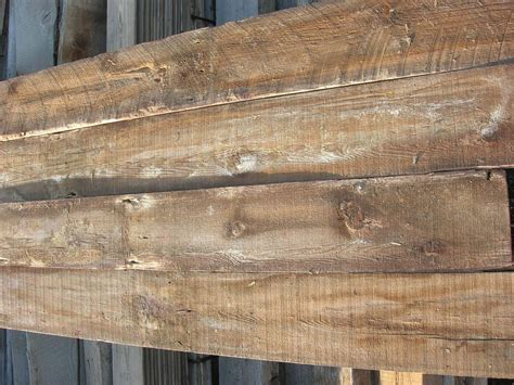 Reclaimed Barn Siding & Snow Fence from Reclaimed Wood